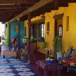 Rejuvenate, Relax, Recharge at Hacienda Linda