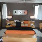 Penthouse Suite Rm 521