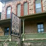 Abe's Guest House in Galena,IL