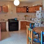 Full Equiped Free Kitchen