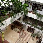 Photo de Orient House