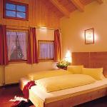 Apartment Alpina Serfaus