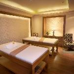 Couples Treatment Roon
