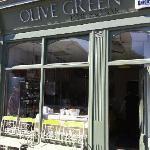 Olive green Dublin