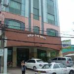 Apple Tree Suites Cebu Foto