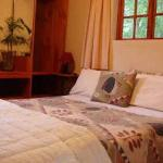 double room self catering storms river