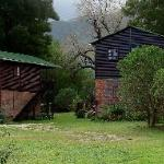 Self-Catering Storms River Tsitsikamma