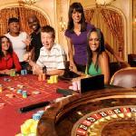 Casino at at Emperors Palace, Gauteng, Johannesburg