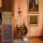 Fantastic exhibits