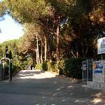 Photo de Le Esperidi Village