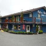 Foto de Tofino Motel HarbourView