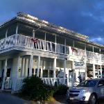 Foto di Old Post Office Restaurant
