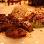 Φωτογραφία: Smyrna Mediterranean Turkish Restaurant
