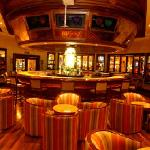 Marc Anthony's bar at Emperors Palace, South Africa, Gauteng, Johannesburg