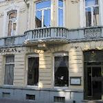Photo de Hotel Nicolas