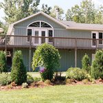 White Oaks Cottage