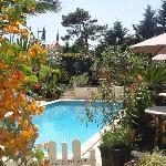 Hotel Aquitaine Foto