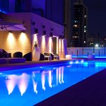 Cielo Pool Bar