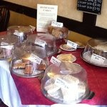 Abbey Tea Rooms & Licensed Restaurant