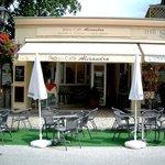 Bistro-Cafe Alexandra Foto