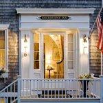 Welcome to the Sherburne Inn, Nantucket