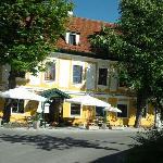 Faulenzerhotel Friedersbach