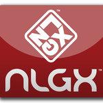 NLGX Design Logo
