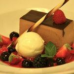Mein Dessert
