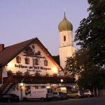 Oberhauser in Egling