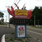 Tamarack Restaurant Foto