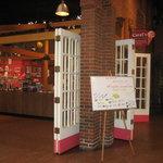 Carols Store Front