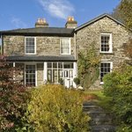 Abercelyn Country House, Bala, Snowdonia, Wales