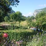 Photo of La Cascade