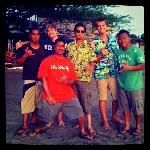 The Hawaiians in Gigante
