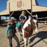 Sheriff and deputy