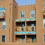 ภาพถ่ายของ Villas de Santa Fe
