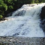 Moores falls