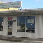Lilly's Landing Family Restaurant in Gander