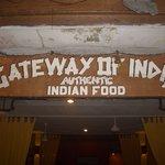Foto van Gateway of India