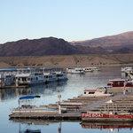 Great docks