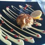 Foto de Chart House Restaurant