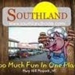 southland resturant! some of the best food in NC! if your coming to or from the obx stop in and