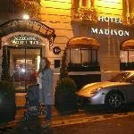 Photo de Madison Hotel by MH