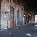 Foto de Estacion Central General Artigas