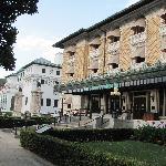 BEST WESTERN Sherwood Inn & Suites Foto