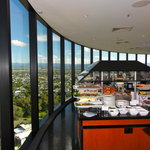 ภาพถ่ายของ Four Winds Revolving Restaurant