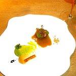 Chef Andre'sTerroir:  Welsh Lamb