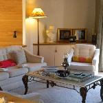 Acapella Lodge Foto