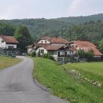 The Hudicevec complex