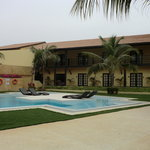 Photo de The Rhino Resort Hotel & Spa